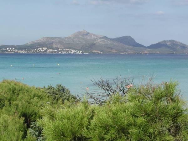 Playa de Muro2