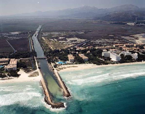 Playa Muro2