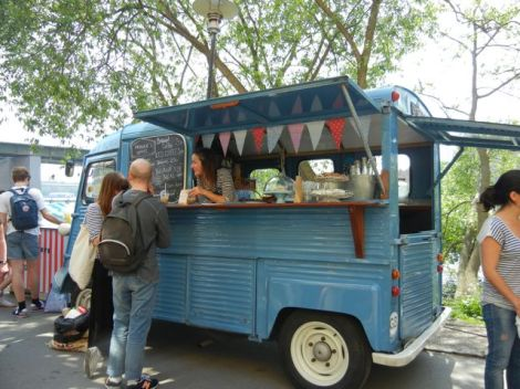 coffee-truck