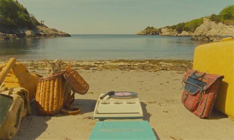 Wes Anderson - vintage