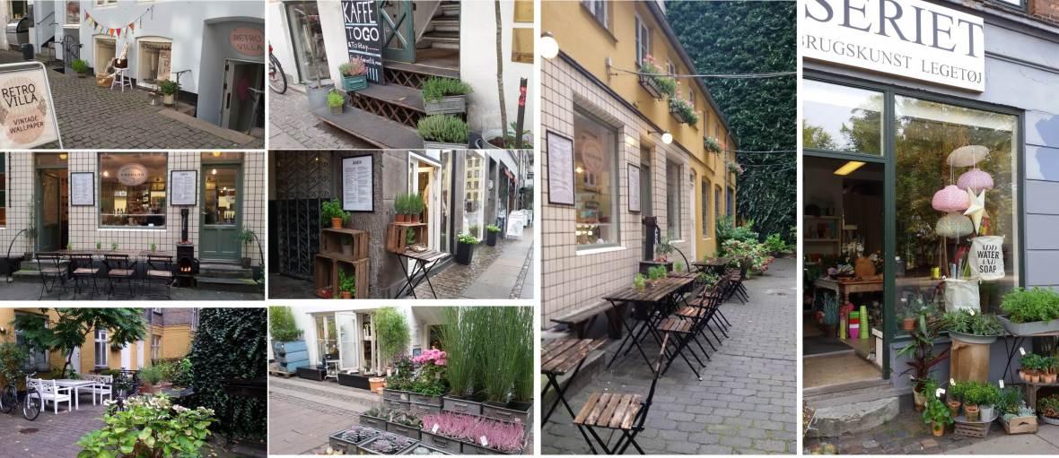 Copenhagen Shops