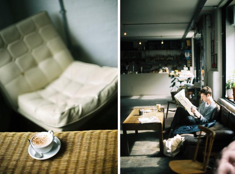 Cafe Oto 2