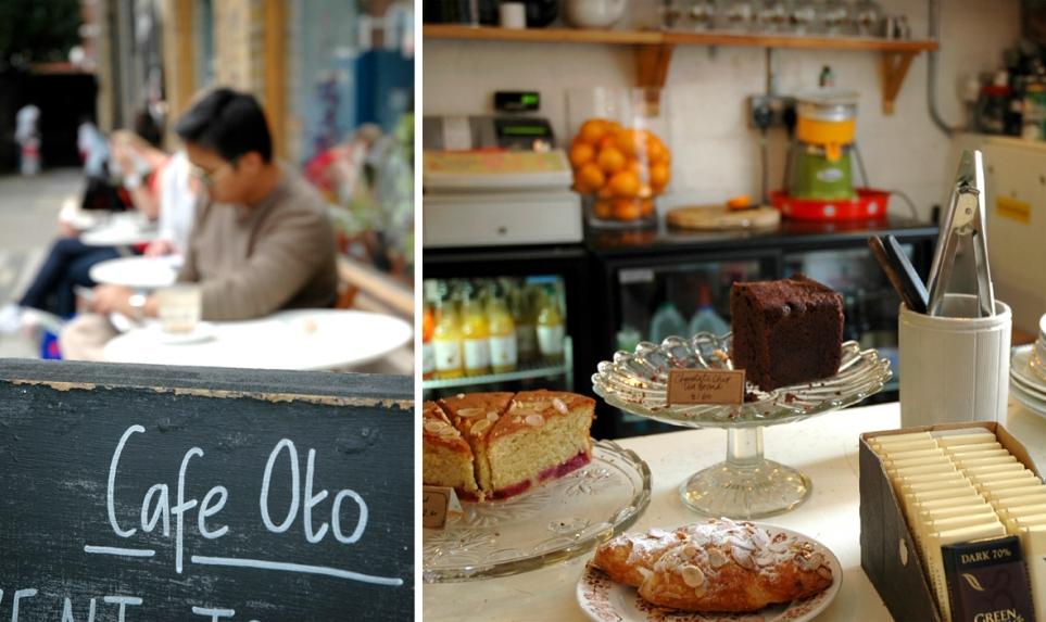 Cafe Oto, Dalston