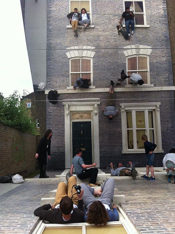 Dalston House