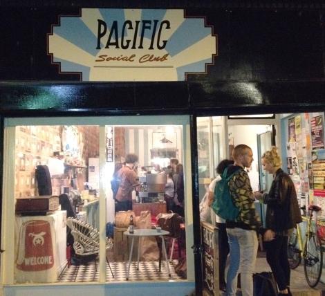 Pacific Social Club 3