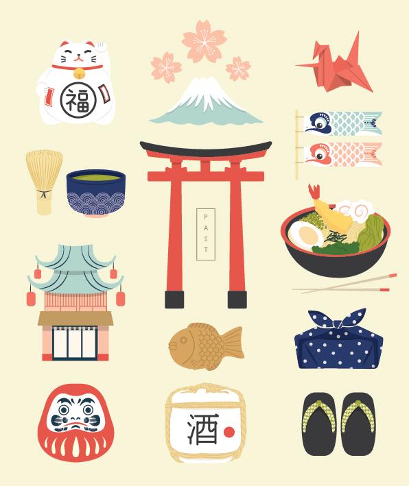 japan past