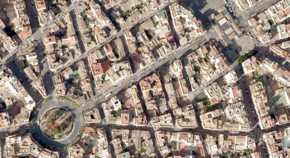 Pere Garau mapa