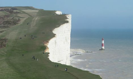 Beachy Head 2