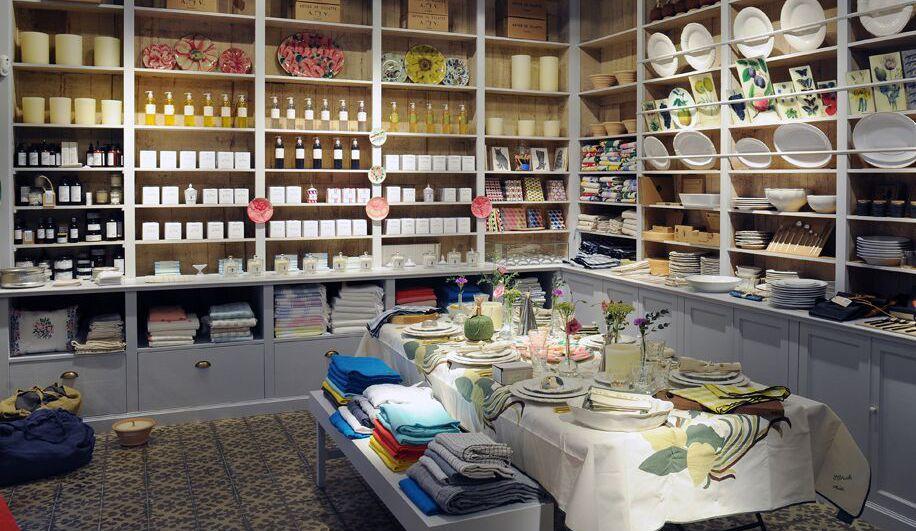Tiendas bonitas de palma el blog de elo sa for Muebles suecos