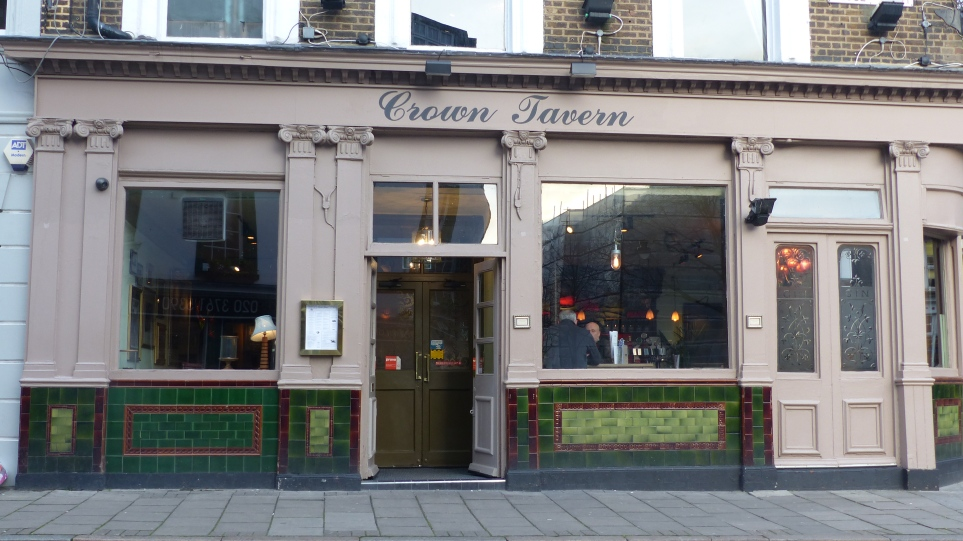 Crown Tavern