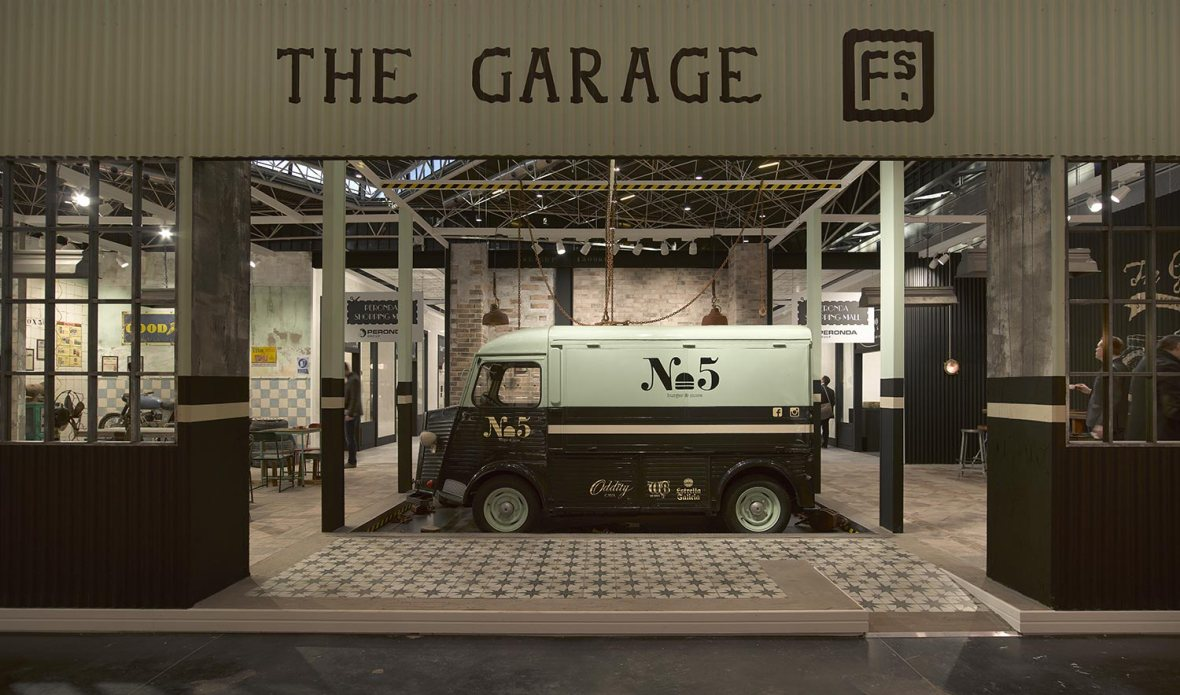 the-garage